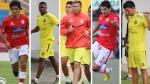 Juan Aurich: uno de estos cinco extranjeros tendrá que dejar el equipo - Noticias de angie panduro
