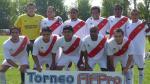 SAFAP: Jugadores libres disputarán la Copa América de Agremiados - Noticias de alfonso ugarte sport ancash