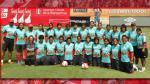 Selección Femenina Sub 20 se alista para su debut en el Sudamericano de Uruguay - Noticias de marta tejedor