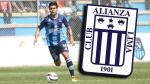 Alianza Lima: Víctor Cedrón entrenará este domingo en Matute - Noticias de genaro cedron