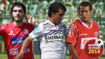 Mercado de fichajes de Perú: altas, bajas y rumores del fútbol peruano (24) - Noticias de alvaro bouroncle