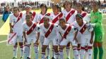 Selección Femenina perdió 2-0 con Paraguay en el Sudamericano Sub 20 - Noticias de marta tejedor