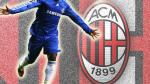 AC Milan cerca de reforzarse con volante del Chelsea - Noticias de adriano galliani