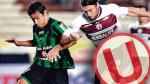 Universitario: entre Lucas Landa y Mario Risso estaría el nuevo zaguero - Noticias de sebastian landa