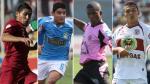 Diego Minaya: los últimos casos de dopaje en el fútbol peruano - Noticias de frank palomino