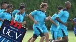 César Vallejo empató 0-0 ante Barcelona en Ecuador en su primer amistoso del año - Noticias de niger vega