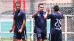 Cienciano goleó 3-0 a la selección de Cusco en su primer amistoso del año - Noticias de vladimir hinostroza