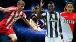 5 fichajes que el Real Madrid quiere hacer esta temporada (VIDEOS) - Noticias de pablo felipe teixeira