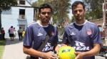 San Simón: conoce a los 25 jugadores que fueron presentados en Moquegua - Noticias de alvaro bouroncle