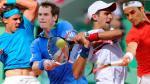 Australian Open: conoce a los 10 tenistas mejor pagados del mundo - Noticias de richard mille