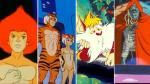 Thundercats: conoce seis datos curiosos de la recordada serie de animada - Noticias de leonard starr