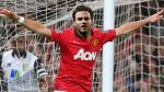 Juan Mata ya es el fichaje más caro de la historia del Manchester United - Noticias de juan mata us