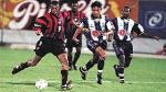 Atlético Paranaense ya sabe ganar en Lima por Copa Libertadores (VIDEO) - Noticias de walter chacon