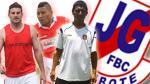 Segunda División: José Gálvez y sus refuerzos para volver a Primera - Noticias de jose shoro