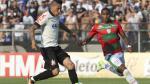 Con pase gol de Paolo Guerrero: Corinthians cayó 5-1 ante Santos - Noticias de bernardo meneses