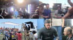 Copa Pichanga: mira el detrás de cámaras del comercial con Claudio Pizarro y Juan Vargas - Noticias de copa pichanga 2014