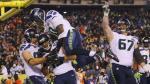 Super Bowl 2014: Seattle Seahawks venció a Denver Broncos y es el campeón de la NFL - Noticias de marshawn lynch