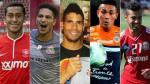 Peruanos en el extranjero: checa los 5 partidos del miércoles - Noticias de carlo chueca