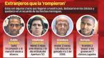 Universitario vs. Alianza Lima: 6 extranjeros debutarán en el clásico - Noticias de liguilla impar