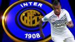 Andy Polo firmará este lunes su contrato con Inter de Milán - Noticias de salvatore cerrone