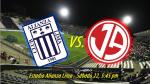 Alianza Lima vs. Juan Aurich: revive los últimos 5 partidos en Matute (VIDEO) - Noticias de play off descentralizado 2013