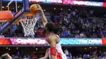 NBA: gánate con las 10 mejores jugadas de la última jornada (VIDEO) - Noticias de nene hilario
