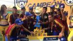 Copa Pichanga Cristal: ¡Cebada y Humo es el campeón! (FOTOS) - Noticias de xavier suarez