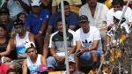 Copa Pichanga Cristal: fiesta, belleza y golazos en la gran final (FOTOS) - Noticias de copa pichanga 2014
