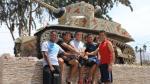 San Simón y sus 5 ex blanquiazules que quieren ganarle a Alianza Lima - Noticias de alvaro bouroncle