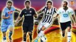 Europa League: así quedaron los partidos de vuelta de los dieciseisavos de final (VIDEOS) - Noticias de viktoria plzen goles