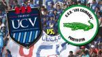 César Vallejo vs. Los Caimanes: estos son los ganadores de las 25 entradas dobles - Noticias de judith uriol