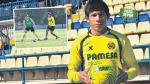 Édison Flores y sus objetivos en el Villarreal y la Selección Peruana (VIDEO) - Noticias de fernando gimeno