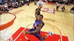 NBA: el 'Messi' del básquet demuestra que el tamaño no importa (VIDEO) - Noticias de nate robinson