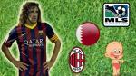 Carles Puyol y su posible futuro en el fútbol - Noticias de vanesa lorenzo