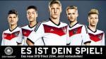 Brasil 2014: Alemania y su posible once en el Mundial - Noticias de jurgen gomez