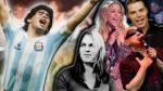 Para vivir la pasión: 8 grandes canciones sobre fútbol (VIDEO) - Noticias de friedrich nietzche