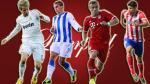 Liverpool y los 10 fichajes que haría si clasifica a Champions League (VIDEOS) - Noticias de julio vassallo nunez