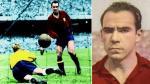 Mundial Brasil 1950: Telmo Zarra quedó a la sombra del 'Maracanazo' (VIDEOS) - Noticias de fernando gimeno