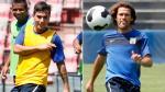Alianza Lima: Mauricio Montes y Víctor Cedrón podrían estar ante Sporting Cristal - Noticias de jesus mestas wong