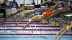 Juegos Odesur 2014: así va el medallero en su quinto día de competencia - Noticias de yasmin laura