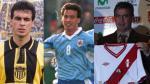 Selección peruana: 6 datos que debes conocer de Pablo Bengoechea - Noticias de gonzalo barreiro