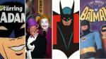 Batman: 13 datos de la exitosa serie de los 60 que jamás olvidarás (FOTOS) - Noticias de burt ward