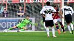 AC Milan fue goleado 4-2 de local y se acercó a la zona de descenso (VIDEO) - Noticias de christian abbiati