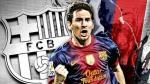 FC Barcelona: Lionel Messi se convirtió en el máximo goleador en la historia azulgrana - Noticias de paulino alcantara