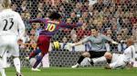 Ronaldinho y el día que enamoró al Bernabéu en un Real Madrid vs. Barcelona (VIDEO) - Noticias de julio vassallo nunez