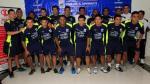 Carlos A. Mannucci presentó al equipo que peleará el ascenso a Primera - Noticias de harold quiroz