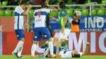 Fútbol chileno: jugador de Universidad Católica sufre terrible lesión (VIDEO) - Noticias de marko bizkupovic
