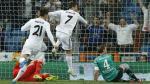 Real Madrid vs. Schalke: Cristiano Ronaldo y el gran pase de Gareth Bale para su gol (VIDEO) - Noticias de ralf fahrmann