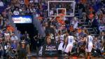 NBA: el 'Levitador' de los Phoenix Suns y su tremenda clavada de espaldas (VIDEO) - Noticias de gerald green