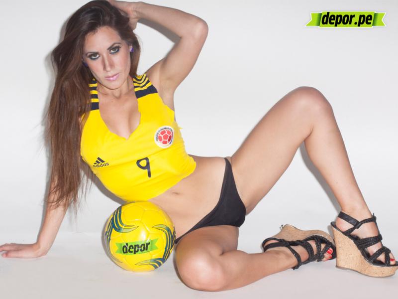 Paula Andrea Fernández